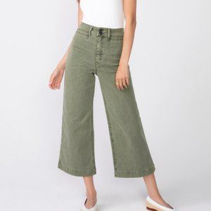 Unpublished - Gemma Wide Leg Denim